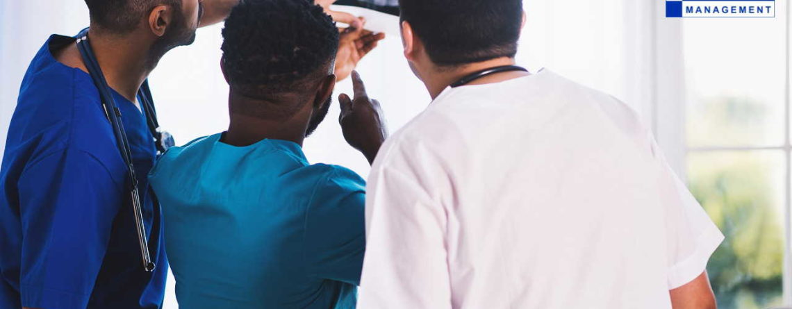 Oberarzt (m/w/d) Geriatrie SteA 4264