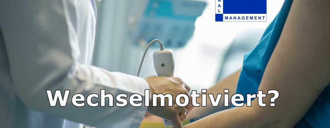 Facharzt (m/w/d) Innere Medizin / Geriatrie SteA 4297